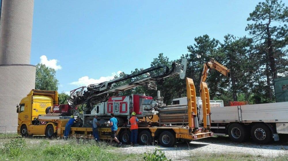 trasporto mezzi agricoli veneto